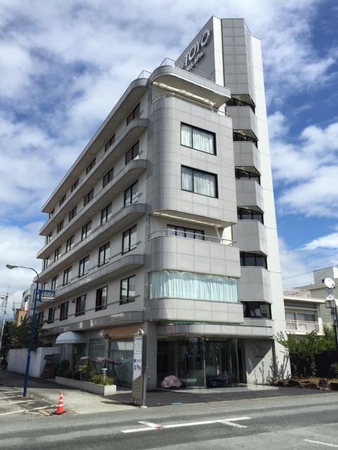温泉ホテル 東洋